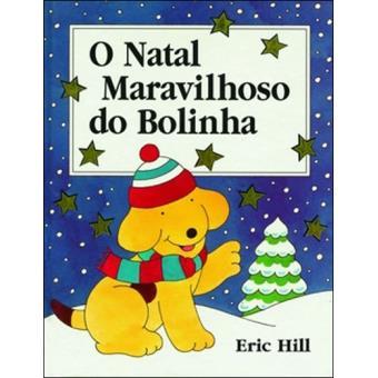 O Natal Maravilhoso do Bolinha