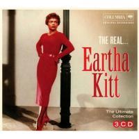 Real... eartha kitt
