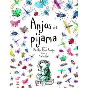 Anjos de Pijama