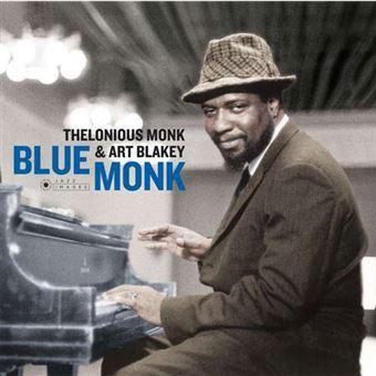 Blue Monk and Art Blakey - LP