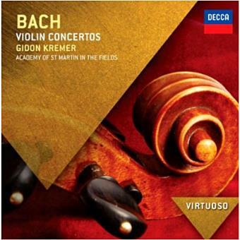 Bach | Violin Concertos