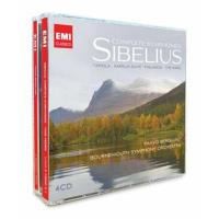 Sibelius | Complete Symphonies (4CD)