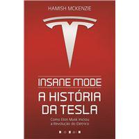 Insane Mode A História da Tesla
