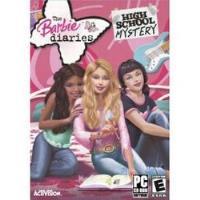 Barbie Diaries High School Mystery PC