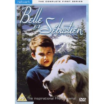 Belle et Sebastian - 1ª Temporada Completa