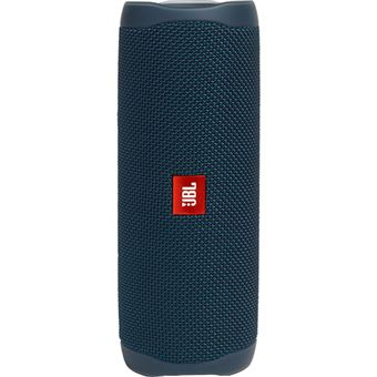 Coluna Bluetooth JBL Flip 5 - Azul