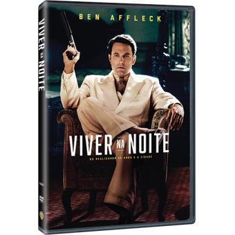 Viver na Noite (DVD)
