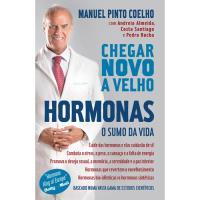 Chegar Novo a Velho: Hormonas