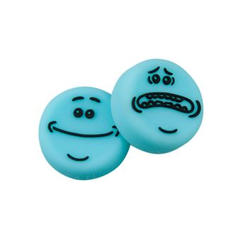 Thumb Grips PS4 Mr. Meeseeks
