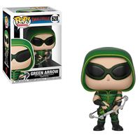 Funko Pop! Smallville: Green Arrow - 628
