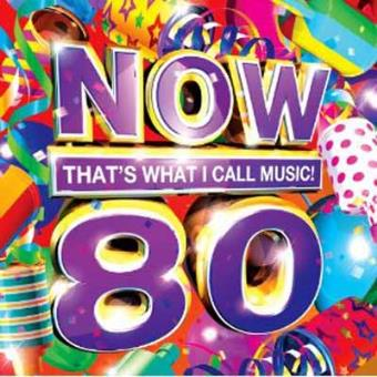 Now That's What I Call Music! 80 (2CD)