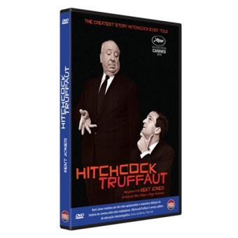 Hitchcock /Truffaut (DVD)