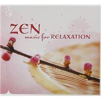 Zen Music for Relaxation - 2CD