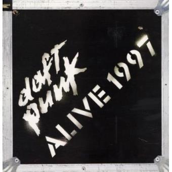 Alive 1997 (Reissue) (180g)