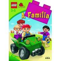 LEGO Duplo - A Família