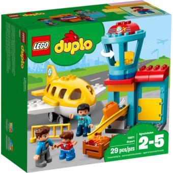 LEGO DUPLO Town 10871 Aeroporto