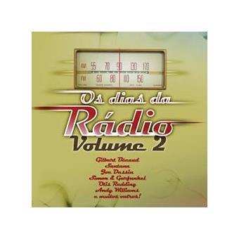 Os Dias da Rádio Vol.2