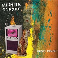 Music indside