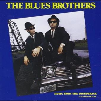 BSO The Blues Brothers