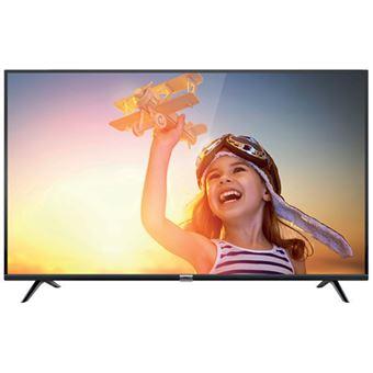 Smart TV TCL UHD 4K HDR 43DP606 109cm