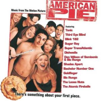 BSO American Pie - CD