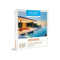 Odisseias 2020 - 3 Dias Hotéis de Sonho