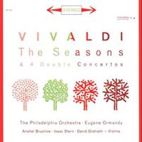 Vivaldi: The Four Seasons Op. 8 & Four Double Concertos