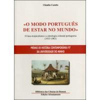 O Modo Português de Estar no Mundo