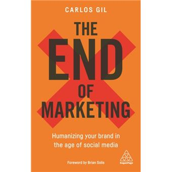 End of marketing