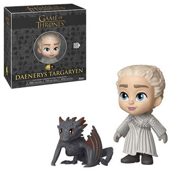 Funko 5 Star - Game of Thrones: Daenerys Targaryen
