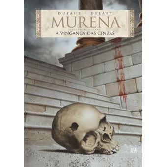 Murena Vol 8