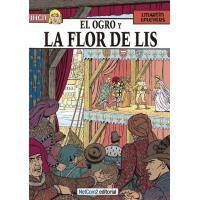 El Ogro y la flor de Lis