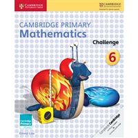 Cambridge primary mathematics chall