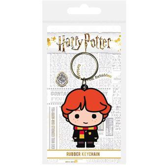 Porta-Chaves de Borracha Harry Potter - Ron Weasley