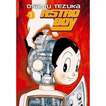 Astroboy Vol 1