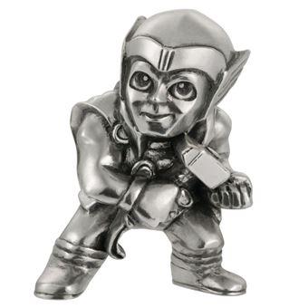 Mini Figura Royal Selangor Marvel Thor
