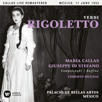Verdi: Rigoletto - 2CD