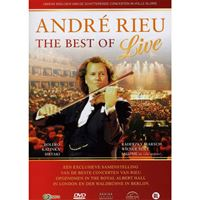 Best of Live - 2DVD
