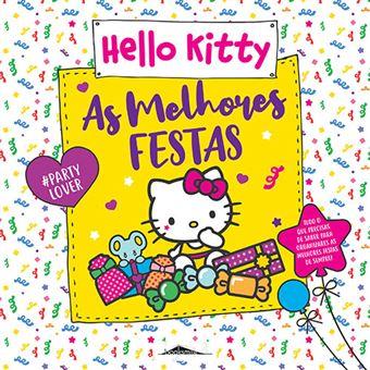 Hello Kitty: As Melhores Festas