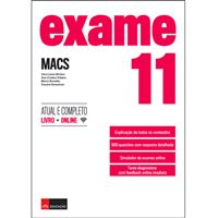 Exame Prova Final - MACS 11º Ano