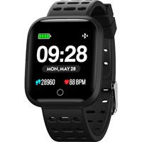 Smartwatch Innjoo Square Sport - Black