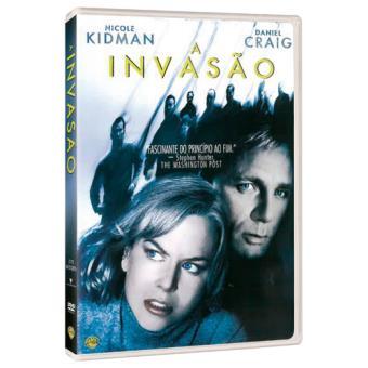 A Invasão (DVD)