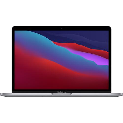 APPLE - Apple MacBook Pro 13 Retina M1 | 8GB | 512GB SSD | GPU 8-core - Cinzento Sideral
