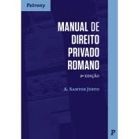 Manual de Direito Privado Romano