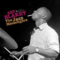 The Jazz Messengers - LP 12''