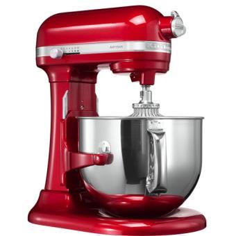 Batedeira KitchenAid ARTISAN 5KSM7580 - Maçã Vermelha