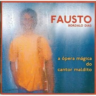 Ópera Mágica do Cantor Maldito