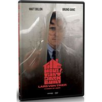 The House That Jack Built | A Casa de Jack - DVD
