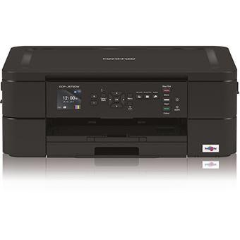 Impressora Multifunções Brother DCP-J572DW