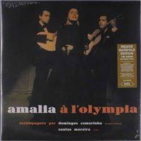 Amalia a L'Olympia - LP